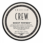 American crew Boost Powder 10 г пудра д/укладки